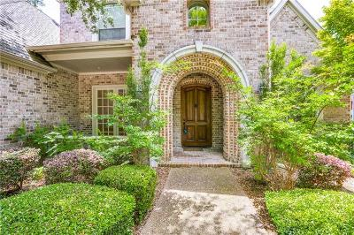 McKinney Single Family Home For Sale: 2808 Stafford Court