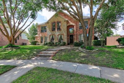 Plano Single Family Home For Sale: 6432 Andora Drive