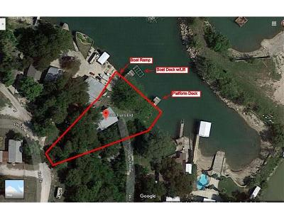 Archer County, Baylor County, Clay County, Jack County, Throckmorton County, Wichita County, Wise County Single Family Home For Sale: 300 Trails End