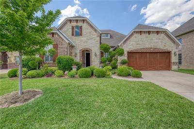 Euless Single Family Home For Sale: 406 Running Bear Court