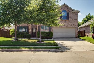 Burleson Single Family Home For Sale: 944 Monticello Drive