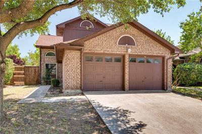 Plano TX Single Family Home For Sale: $269,000