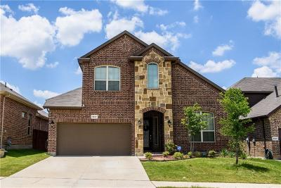 Dallas, Fort Worth, Highland Park Single Family Home For Sale: 9641 Calaveras Road