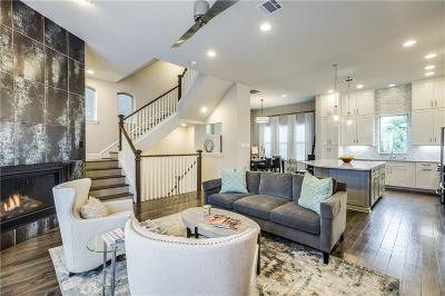 Dallas County, Denton County, Collin County, Cooke County, Grayson County, Jack County, Johnson County, Palo Pinto County, Parker County, Tarrant County, Wise County Single Family Home For Sale: 1830 Wood Ledge Place