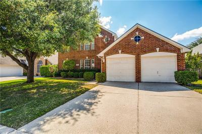 Single Family Home For Sale: 7749 Parkwood Plaza Drive