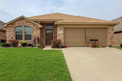 Single Family Home For Sale: 1309 Doe Meadow Drive