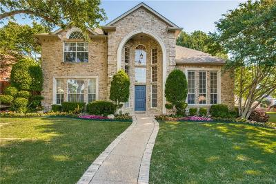 Plano TX Single Family Home For Sale: $525,000