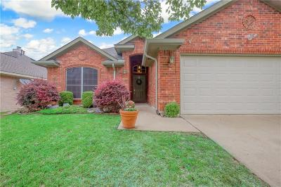 Mckinney Single Family Home For Sale: 314 Hopewell Drive