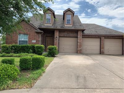 Single Family Home For Sale: 150 Arbordale Way