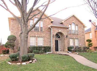 Mesquite Single Family Home For Sale: 2127 Stillwater Drive