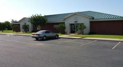 Mineral Wells Commercial For Sale: 2515 Highway 180 W