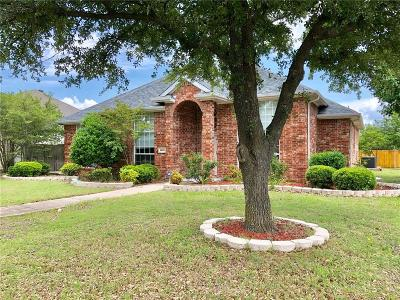Wylie Single Family Home For Sale: 1415 Anchor Drive
