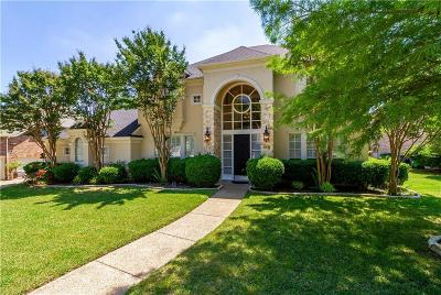 McKinney Single Family Home For Sale: 2105 Torrey Pines Way