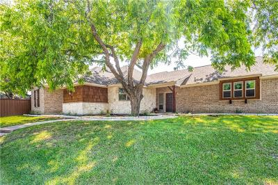 Hurst Single Family Home Active Option Contract: 401 Salem