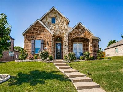 Wylie TX Single Family Home For Sale: $364,900
