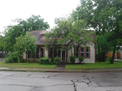 Johnson County Single Family Home For Sale: 401 College Street