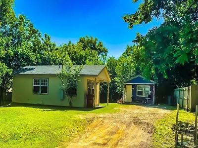 Canton TX Multi Family Home For Sale: $139,000