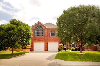 Fort Worth Single Family Home For Sale: 7132 Denver City Drive