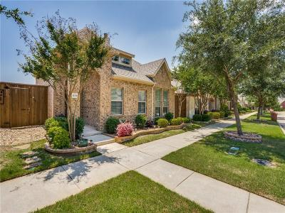 Frisco Single Family Home For Sale: 9789 Bell Rock Road