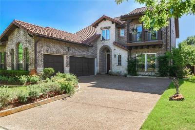 Dallas County Single Family Home For Sale: 6704 Barcelona