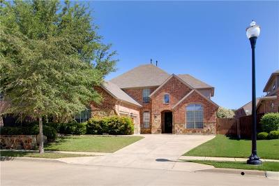 Fort Worth TX Single Family Home For Sale: $404,990