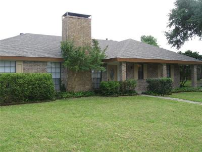 Garland Single Family Home For Sale: 5306 Anchor Cove Circle