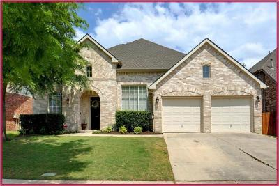 Fort Worth Single Family Home For Sale: 9304 Farmer Drive