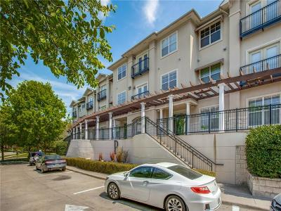 Dallas Condo For Sale: 3102 Kings Road #1103