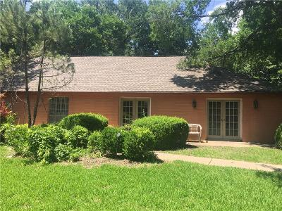 Collin County, Denton County Single Family Home For Sale: 4 Bunny Run