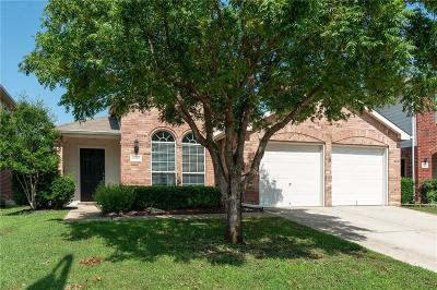 Fort Worth Single Family Home For Sale: 13225 Elmhurst Drive