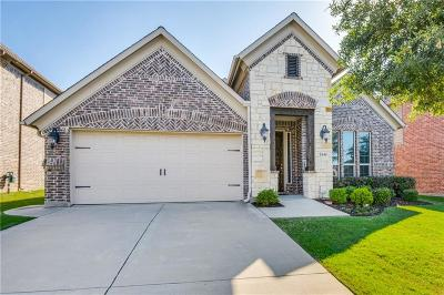 Little Elm Single Family Home Active Option Contract: 2448 Elm Valley Drive