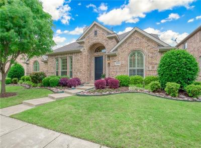 Frisco Single Family Home For Sale: 12925 Walnut Ridge Drive