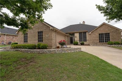 Grand Prairie Single Family Home For Sale: 668 Jutland Drive