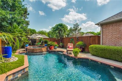 Dallas Single Family Home For Sale: 4330 Timberglen
