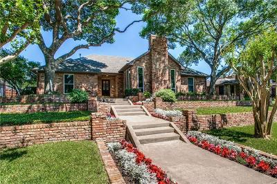 Rowlett Single Family Home For Sale: 1914 Faulkner Drive