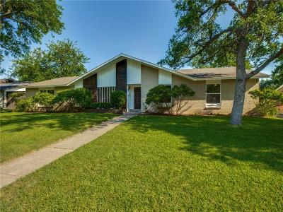 Single Family Home For Sale: 3959 Port Royal Drive