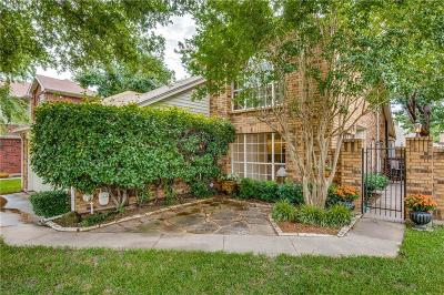Coppell Single Family Home For Sale: 617 Dover Court