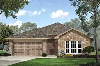 Tarrant County Single Family Home For Sale: 9137 Golden Hollow Drive