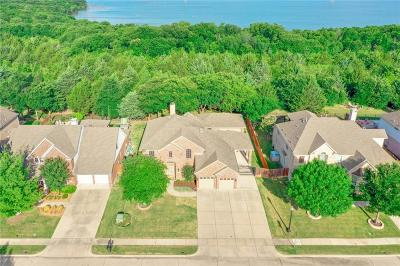 Grand Prairie Single Family Home For Sale: 2492 Lakewood Drive