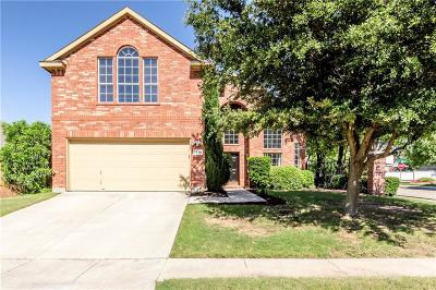 Dallas, Fort Worth Single Family Home For Sale: 7200 Tularosa Court