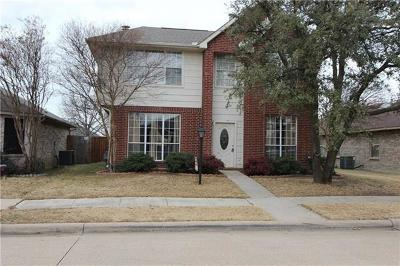 Flower Mound Residential Lease For Lease: 2109 Flamingo Drive