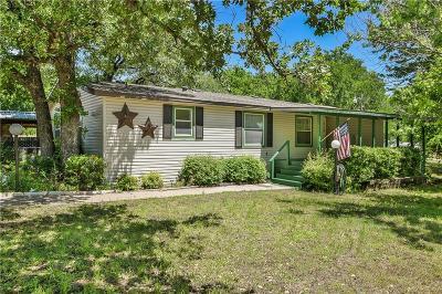 Granbury Single Family Home For Sale: 310 Taurus Road