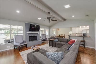 Prosper Single Family Home For Sale: 9057 Prestonview Drive