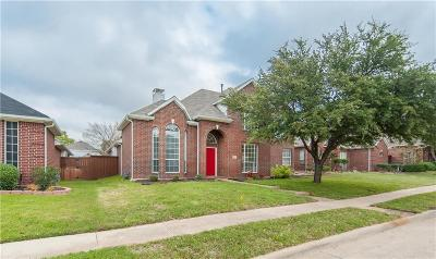 Lewisville Residential Lease For Lease: 1193 Pleasant Oaks Drive