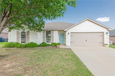 Aledo Single Family Home For Sale: 352 Howard Way