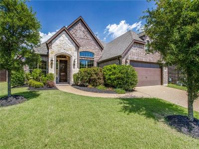 Wylie Single Family Home For Sale: 2111 Fair Parke Lane