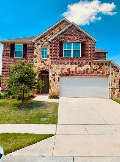 Lewisville Residential Lease For Lease: 2685 Twin Point Drive