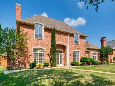 Plano Single Family Home For Sale: 5856 Bridle Bend Court