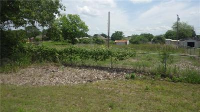 Azle Residential Lots & Land For Sale: 408 Pearson Lane