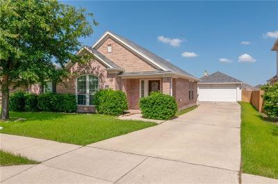 Fort Worth Single Family Home For Sale: 10324 Pyrite Dr